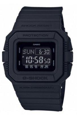 Часы Casio DW-D5500BB-1ER мужские наручные Япония