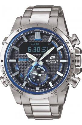 Часы Casio ECB-800D-1AEF мужские наручные Япония