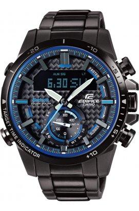 Часы Casio ECB-800DC-1AEF мужские наручные Япония
