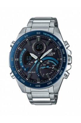 Часы Casio ECB-900DB-1BER мужские наручные Япония