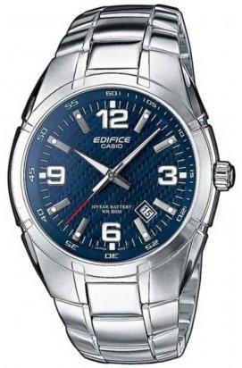Часы Casio EF-125D-2AEF мужские наручные Япония