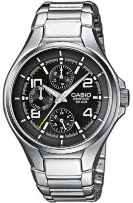 Часы Casio EF-316D-1A мужские наручные Япония