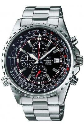 Часы Casio EF-527D-1AVEF мужские наручные Япония