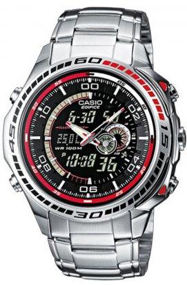 Часы Casio EFA-121D-1AVEF мужские наручные Япония