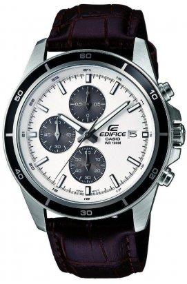 Часы Casio EFR-526L-7AVUEF мужские наручные Япония
