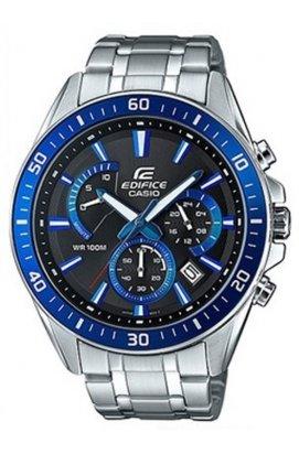 Часы Casio EFR-552D-1A2VUEF мужские наручные Япония