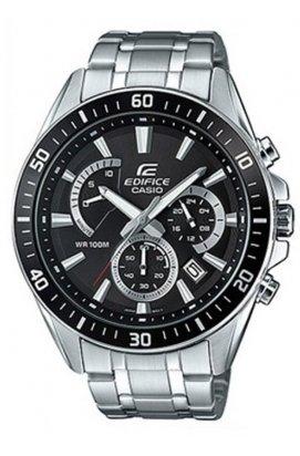 Часы Casio EFR-552D-1AVUEF мужские наручные Япония