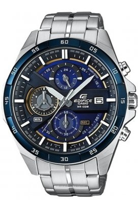 Часы Casio EFR-556DB-2AVUEF мужские наручные Япония