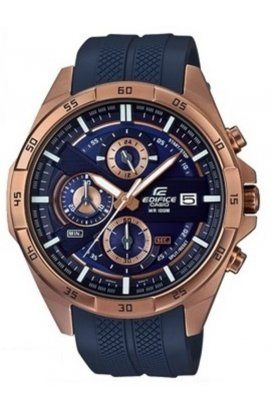 Часы Casio EFR-556PC-2AVUEF мужские наручные Япония