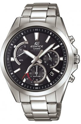 Часы Casio EFS-S530D-1AVUEF мужские наручные Япония