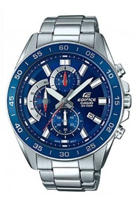 Часы Casio EFV-550D-2AVUEF мужские наручные Япония