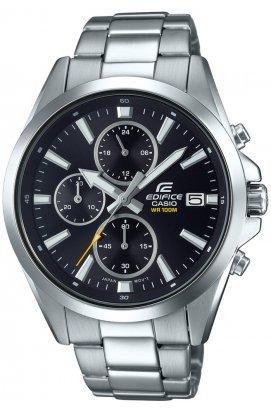 Часы Casio EFV-560D-1AVUEF мужские наручные Япония