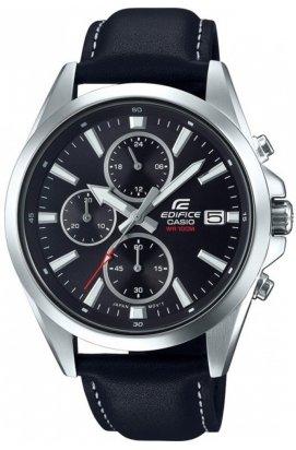 Часы Casio EFV-560L-1AVUEF мужские наручные Япония