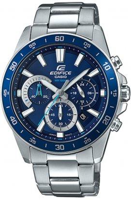 Часы Casio EFV-570D-2AVUEF мужские наручные Япония