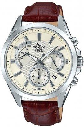Часы Casio EFV-580L-7AVUEF мужские наручные Япония