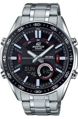 Часы Casio EFV-C100D-1A мужские наручные Япония