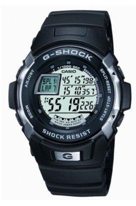 Часы Casio G-7700-1ER мужские наручные Япония
