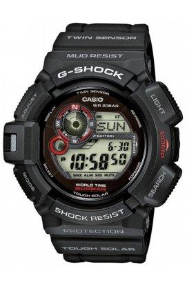 Часы Casio G-9300-1ER мужские наручные Япония