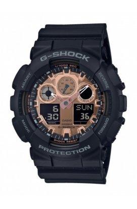 Часы Casio GA-100MMC-1AER мужские наручные Япония