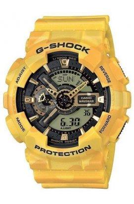 Часы Casio GA-110CM-9AER мужские наручные Япония