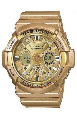 Часы Casio GA-200GD-9AER мужские наручные Япония