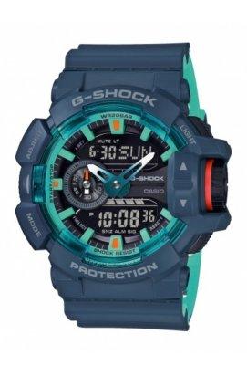 Часы Casio GA-400CC-2AER мужские наручные Япония