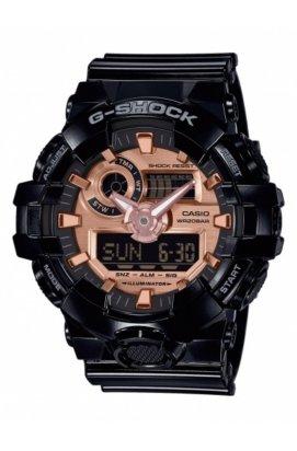 Часы Casio GA-700MMC-1AER мужские наручные Япония