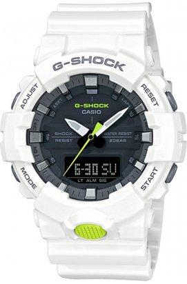 Часы Casio GA-800SC-7AER мужские наручные Япония