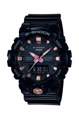 Часы Casio GA-810GBX-1A4ER мужские наручные Япония