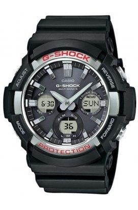 Часы Casio GAW-100-1AER мужские наручные Япония