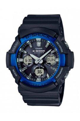 Часы Casio GAW-100B-1A2ER мужские наручные Япония