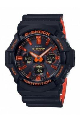 Часы Casio GAW-100BR-1AER мужские наручные Япония