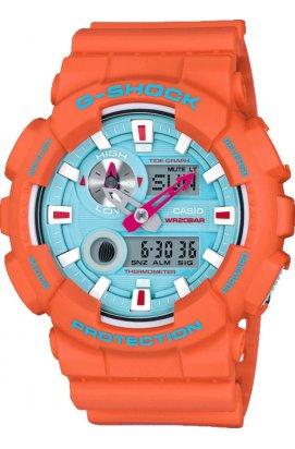 Часы Casio GAX-100X-4AER мужские наручные Япония
