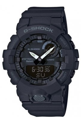 Часы Casio GBA-800-1AER мужские наручные Япония