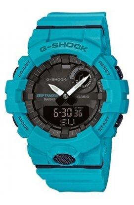 Часы Casio GBA-800-2A2ER мужские наручные Япония