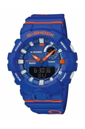 Часы Casio GBA-800DG-2AER мужские наручные Япония