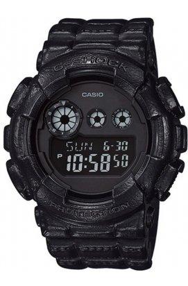 Часы Casio GD-120BT-1ER мужские наручные Япония