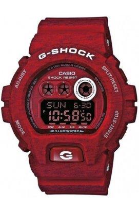 Часы Casio GD-X6900HT-4ER мужские наручные Япония