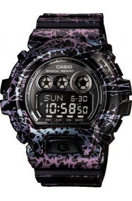 Часы Casio GD-X6900PM-1ER мужские наручные Япония