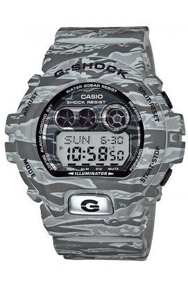 Часы Casio GD-X6900TC-8ER мужские наручные Япония