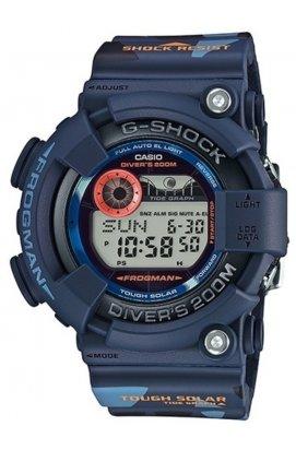 Часы Casio GF-8250CM-2ER мужские наручные Япония