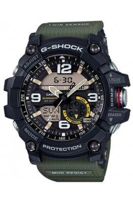 Часы Casio GG-1000-1A3ER мужские наручные Япония