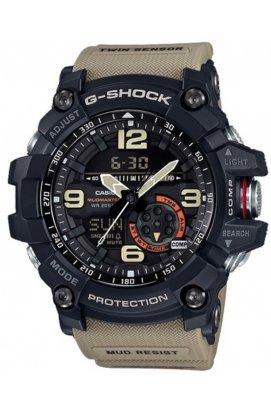 Часы Casio GG-1000-1A5ER мужские наручные Япония