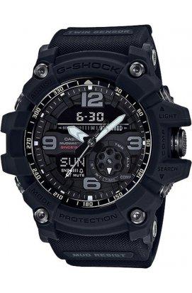 Часы Casio GG-1035A-1AER мужские наручные Япония