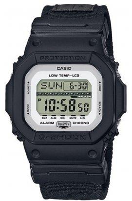 Часы Casio GLS-5600CL-1ER мужские наручные Япония