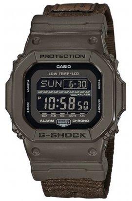 Часы Casio GLS-5600CL-5ER мужские наручные Япония