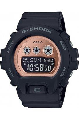 Часы Casio GMD-S6900MC-1ER мужские наручные Япония