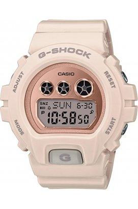 Часы Casio GMD-S6900MC-4ER мужские наручные Япония