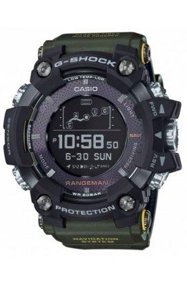 Часы Casio GPR-B1000-1BER мужские наручные Япония