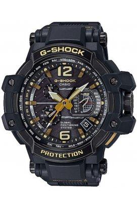 Часы Casio GPW-1000VFC-1AER мужские наручные Япония